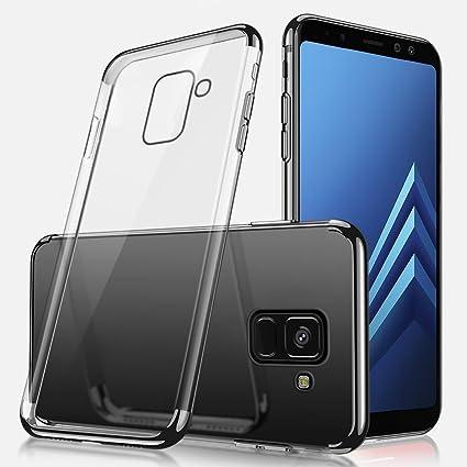 Carcasa para Samsung Galaxy A8 2018, carcasa Samsung Galaxy ...