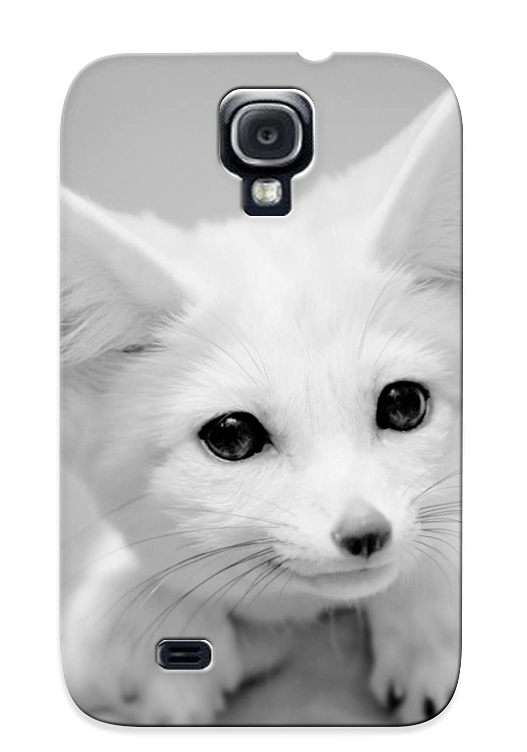 Amazon.com: Derrickskelley High Quality Fennec Fox Case For ...