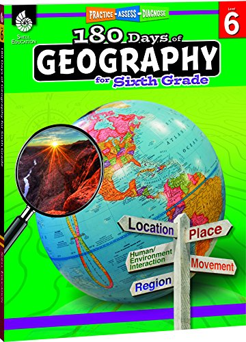 Top 9 recommendation geography education