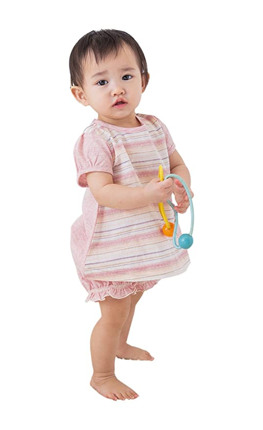 29959b9fcaf1d 優雅 yuga☆ 箱入り 「パフスリーブ・チュニック 100cm +ショートパンツ・ブルマ