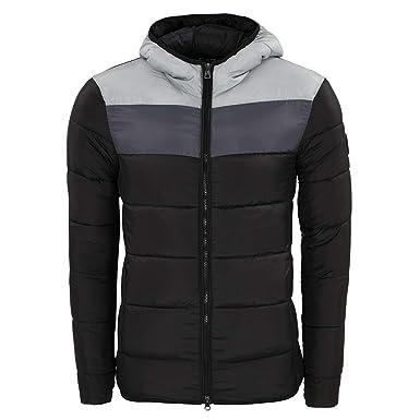 Emporio Armani Doudoune EA7 6ZPB18-PN22Z-1200  Amazon.fr  Vêtements et  accessoires 2a9e8d74680