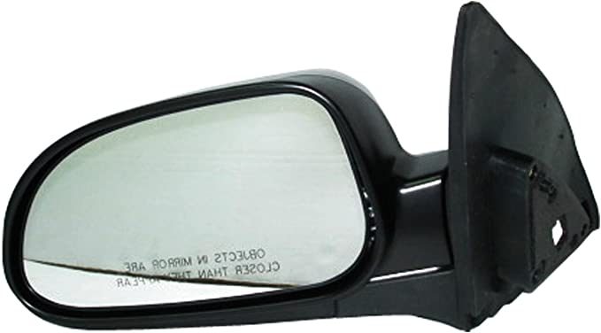 TYC 1570141 Heated Power Replacement Right Mirror