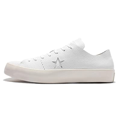 hot sale online 4ab22 fbf74 Amazon.com | Converse One Star Prime Ox Leather Fashion Sneaker | Fashion  Sneakers