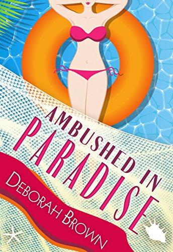 Ambushed in Paradise (Florida Keys Mystery Series Book ()
