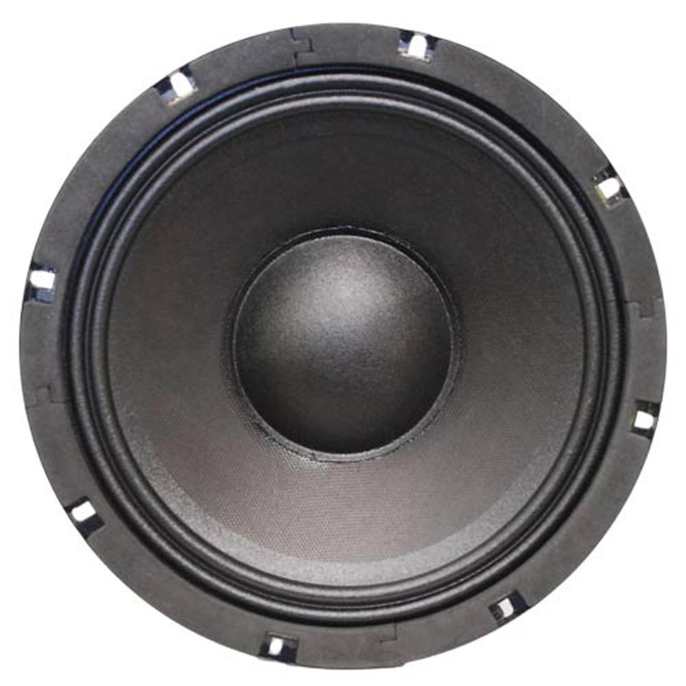 Seismic Audio - Jolt-8-8-Inch Bass Guitar Raw Woofer Speaker Driver Pro Audio Replacement