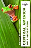 Lonely Planet Central America on a Shoestring (Lonely Planet Travel Guide)