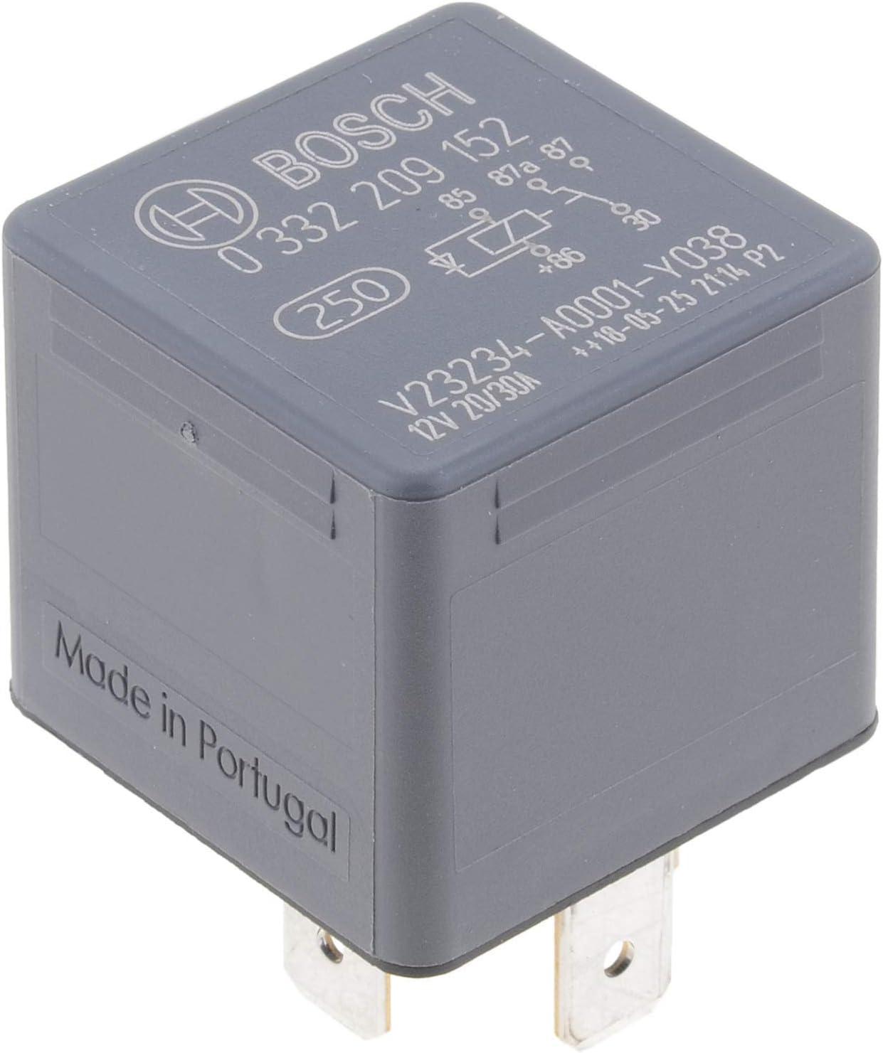 Bosch 332209152 Relais