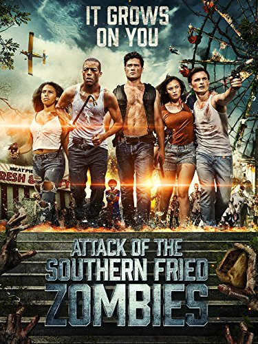 Attack of the Southern Fried -