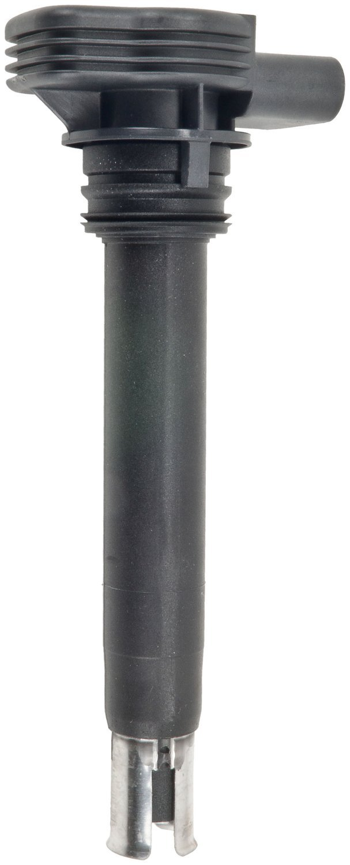 Bosch 0221604115 OEM Ignition Coil for Select 2005-18 AUDI A3, A4, A5, A6, Allroad, Q3, Q5, R8, RS4, RS5, TT, Volkswagen Beetle, CC, Eos, Golf, GTI, Jetta, Passat, Rabbit, Tiguan - 1 Pack