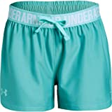 Under Armour Girls' Play Up Workout Gym
