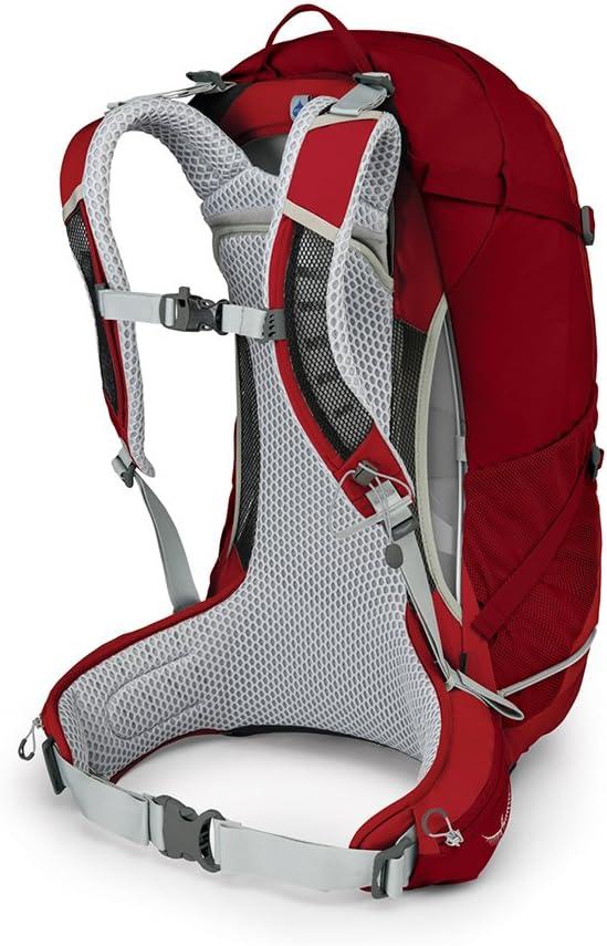 Osprey Stratos 34 Mens Ventilated Hiking Pack