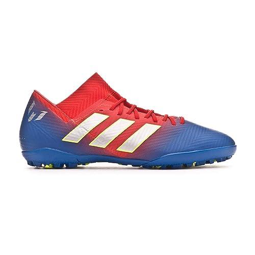 adidas Nemeziz Messi 18.3 TF, Botas de fútbol para Hombre: Amazon.es: Zapatos y complementos