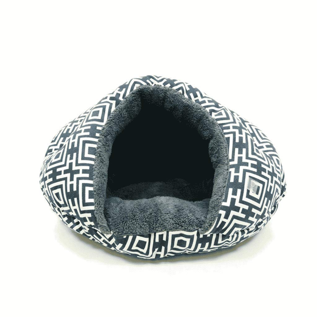 Hamburg Bed Teddy Dog Bed Pet Supplies Daily Necessities Tent Bed Cat Bed WHLONG