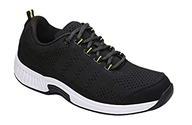 Orthofeet Women's Walking Athletic Shoes Coral Sneakers