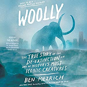 Woolly Audiobook