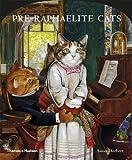 Pre Raphaelite Cats, Susan Herbert, 0500291381