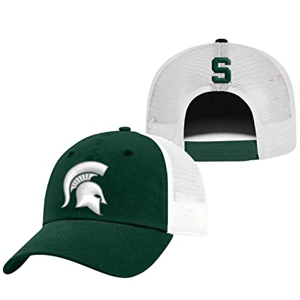 sale retailer e9d8e c70e7 Image Unavailable. Image not available for. Color  Top of the World  Michigan State Spartans ...