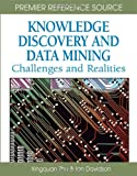 Knowledge Discovery and Data Mining, Ian Davidson and Xingquan Zhu, 1599042525