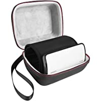 LuckyNV Carrying Case for Omron Evolv Bluetooth Wireless Upper Arm Blood Pressure Monitor - Travel Storage Bag