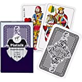 Piatnik Doppeldeutsche Playing Cards