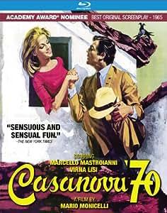 Casanova '70 [Blu-ray]