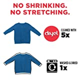 Dryel At-Home BONUS Dry Cleaner Refill Kit with