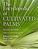 img - for The Encyclopedia of Cultivated Palms book / textbook / text book