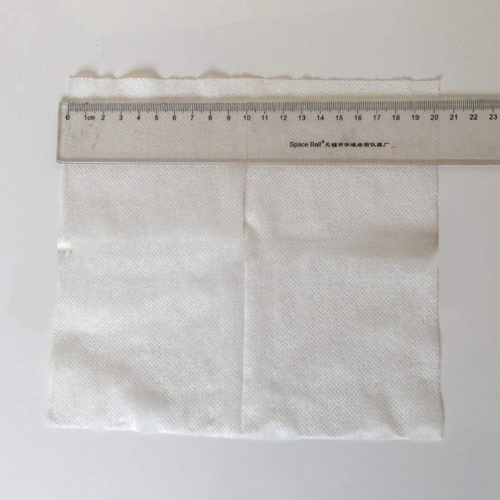Garneck 2 Confezioni di Spugna di Garza Medica Non Tessuta Tampone di Garza Cura delle Ferite Spugne di Garza Pad Accessori di Pronto Soccorso per La Casa Allaperto