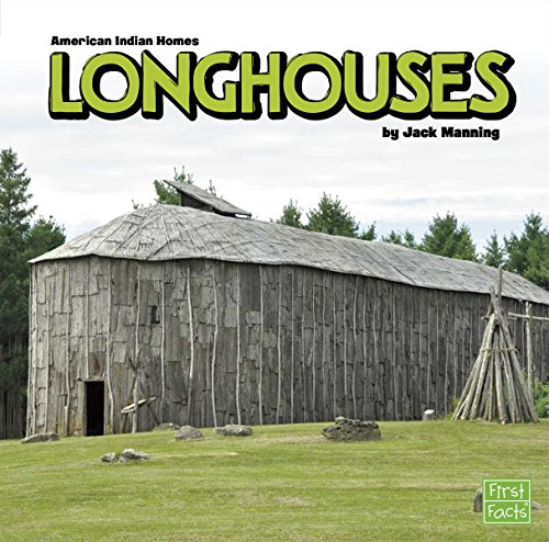 Indian Dwelling (Longhouses (American Indian Homes))