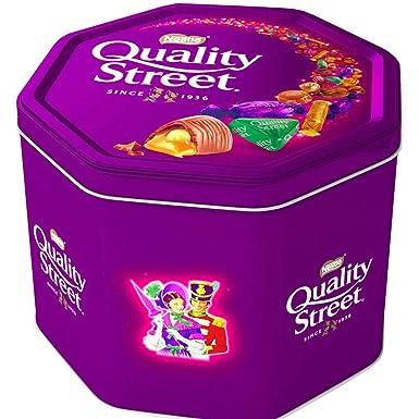 Nestle - Quality Street - 2.9Kg