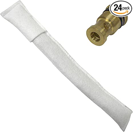 A//C Receiver Drier Desiccant Element-Dessicant Bag Kit 4 Seasons 83124