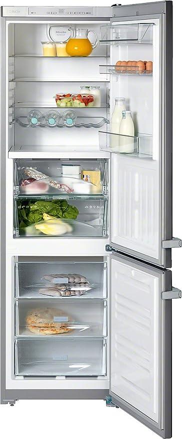 Miele KF 12927 SD EDT/CS-1 nevera y congelador - Frigorífico ...