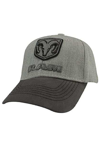 a13ed84af7756 Image Unavailable. Image not available for. Color  Ram Heathered Wool Cap