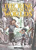 img - for The Ring Of The Seven Worlds book / textbook / text book