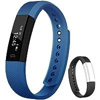 Rayfit Pulsera Actividad Inteligente Reloj Deportivo Fitness Tracker