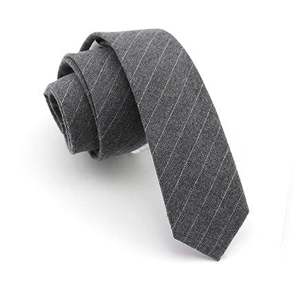 Amazon.com : WYJW Estrecho Retro Juego de corbata Jugar ...