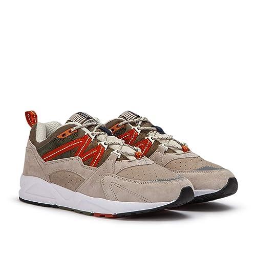 KARHU Zapatillas de Piel para Hombre *: MainApps: Amazon.es: Zapatos y complementos