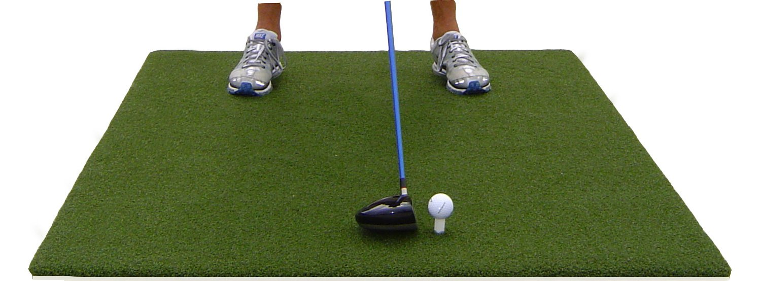 real mats the on best mat golf range feel watch youtube home net at