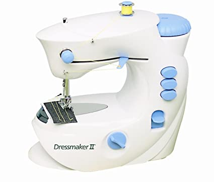 Amazon DRESSMAKER 40 SEWING CENTER 40 PC ACCESSORY KIT Mesmerizing Dressmaker Special Sewing Machine