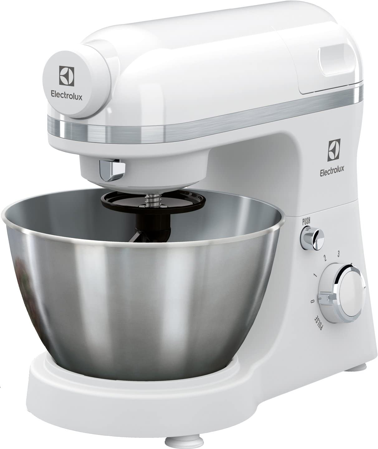 Electrolux ekm3010 Kitchen Machine, 800 W, color blanco: Amazon.es: Hogar
