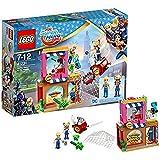 LEGO DC Super Hero Girls 41231 - Harley Quinn eilt zu Hilfe, DC Sammlerstück