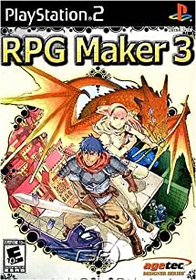 Amazon com: RPG Maker 3 - PlayStation 2: Artist Not Provided