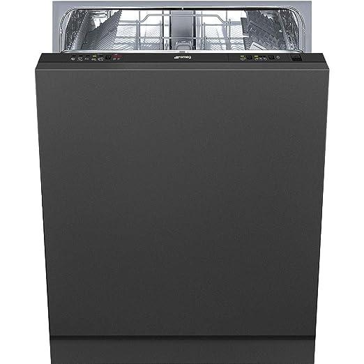 Smeg ST5121 Totalmente integrado 12cubiertos A+ lavavajilla ...