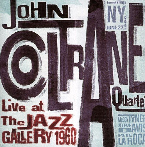 Live at the Jazz Gallery 1960 - Stores The At Gallery