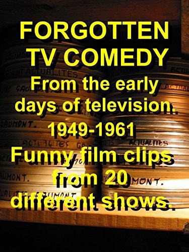 amazon com  funny film clips  sitcoms of the 1940s  1950s