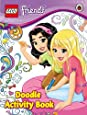 LEGO Friends: Doodle Activity Book