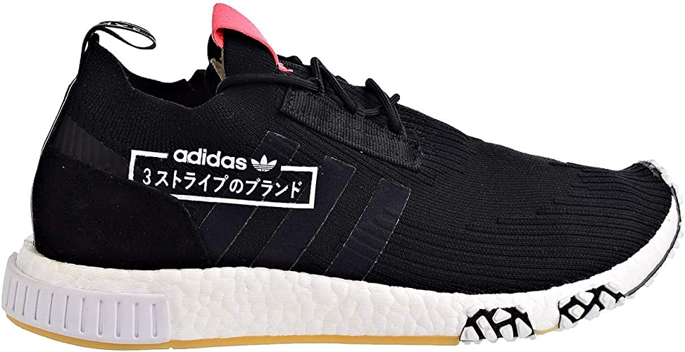 adidas Mens NMD_Racer Primeknit Casual