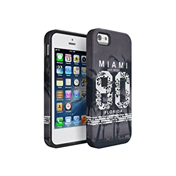 coque iphone 5 palm