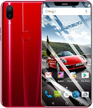 Hukz LIU Haiping - Smartphone Libre (Pantalla de 6,2 Pulgadas ...