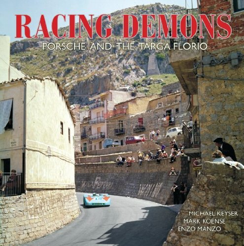 Targa Memory - Racing Demons - Porsche and